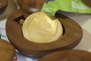 O zlatej medaile sníva každý. Získať ju môžu iba tí najlepší.