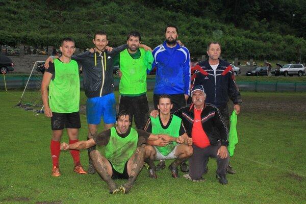 FC Citrus Horný Karabach - víťaz Uličkového turnaja.