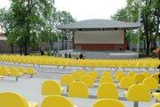 Amfiteáter v Trnave.
