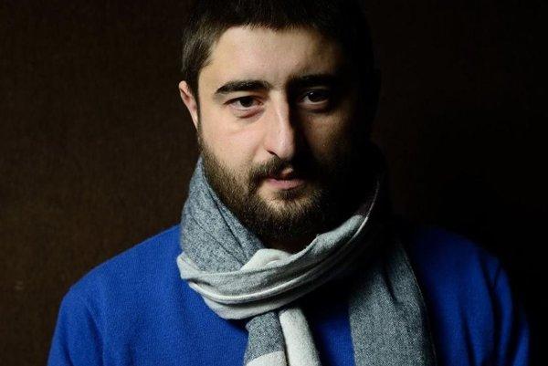 Guram Megrelišvili.