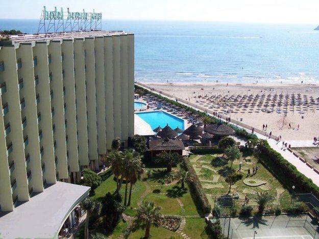 Hotel Beverly Playa(4*), Španielsko