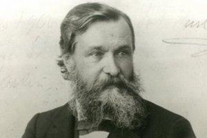 Svetozár Hurban Vajanský.