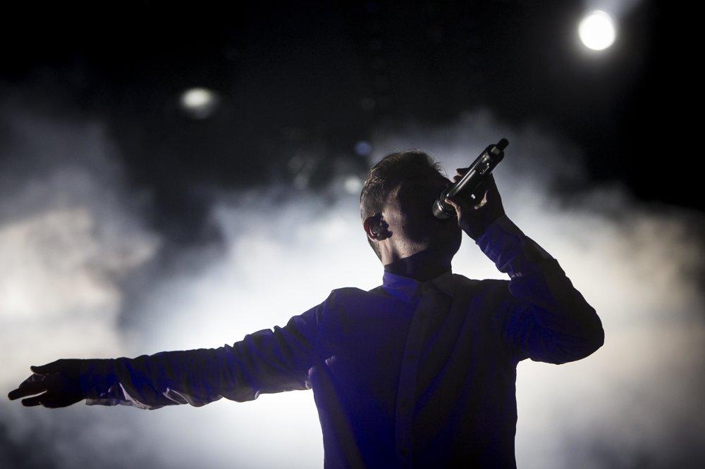 koncert Netsky