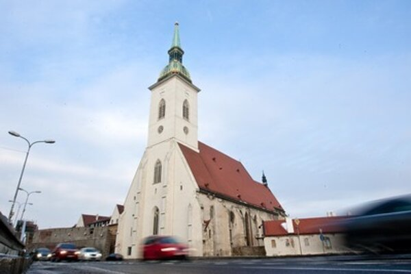 Štvrtý organový koncert v Katedrále sv. Martina bude v štýle Stylus fantasticus.
