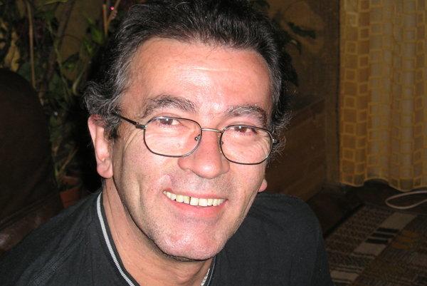 Peter Rašev by 6. augusta oslávil 64 rokov.