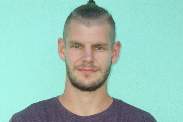 Ukrajinec Artem Gnyp bol v závere vylúčený.