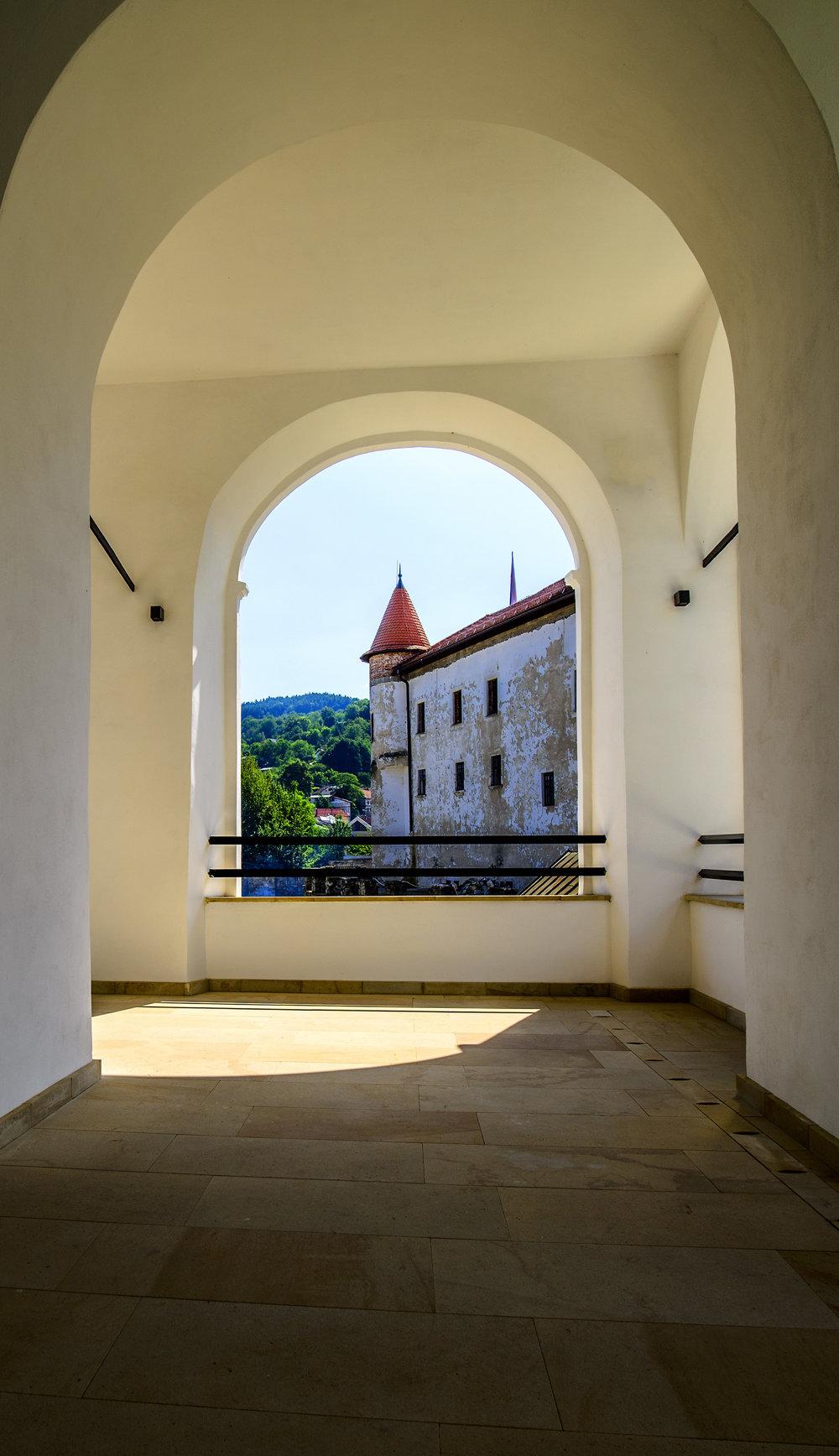 Z Nórskych fondov sa rekonštruujú aj Budatínsky hrad.
