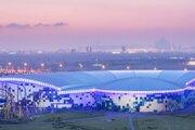 Koncom augusta v Dubaji otvárajú najväčší krytý zábavný park na svete.