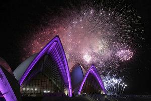 Sydney Opera House je ikonickou budovou 20. storočia.