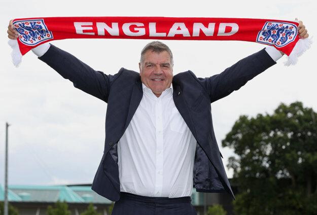 Sama Allardycea čaká pri anglickej reprezentácii náročná úloha.