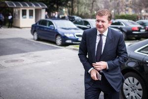 S elektrárňou ráta ministerstvo hospodárstva pod vedením Petra Žigu zo Smeru.