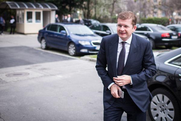Ministerstvo hospodárstva pod vedením Petra Žigu zadefinuje startup.