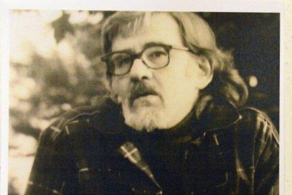 Teodor Schnitzer.Nakreslil nám Winnetoua a iných knižných hrdinov.
