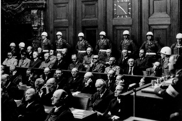 Výučba bude prebiehať aj v súdnej sieni 600 v norimberskom Justičnom paláci.