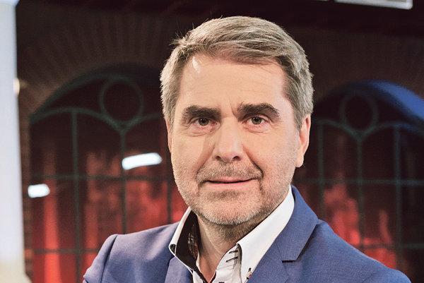 Peter Marcin prichádza do Prešova so zájazdovou verziou najpopulárnejšej a najúspešnejšej slovenskej talkshow.