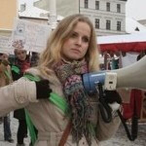 Darina Chlebanová