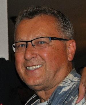 Mikuláš Petrašovský