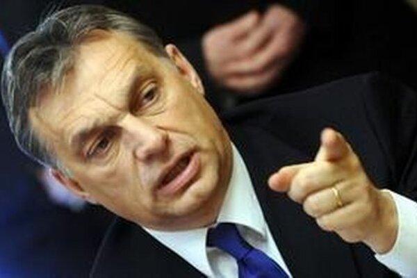 Predseda maďarskej vlády Viktor Orbán na lúpežné prepadnutie v Kaposvári reagoval, že doživotný trest odňatia slobody už nemá dostatočný odstrašujúci účinok.