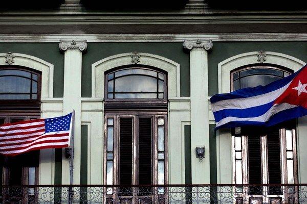 Od zlepšenia diplomatických vzťahov medzi Washingtonom a Havanou vzrástol počet amerických turistov na Kube o 36 percent.
