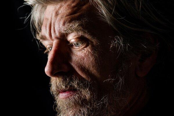 Karl Ove Knausgård bojoval so svojím románom štyri roky.