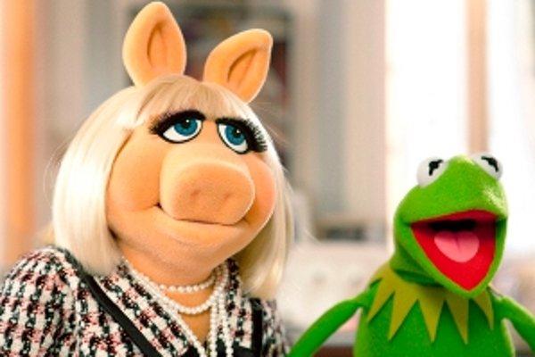 Kino Baník bude The Muppets premietať tento víkend.