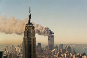 11. september 2001. Deň, keď Ameriku ovládol strach z terorizmu.