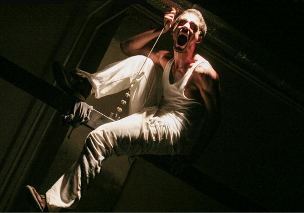 Middentity. DN 2007