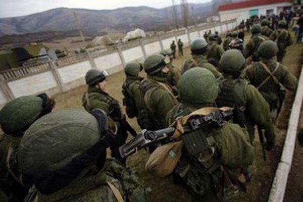 Poslanci Európskeho parlamentu (EP) z Výboru pre zahraničné veci (AFET) upozornili na nebezpečenstvo ruského vojenského napredovania v oblasti Čierneho mora.
