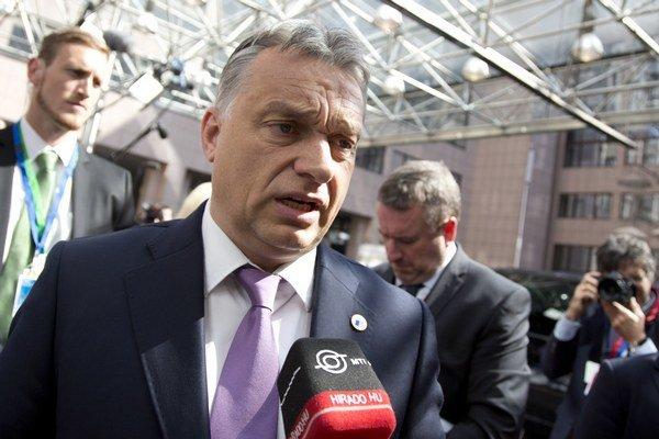 Predseda maďarskej vlády reagoval na novinársku otázku súvisiacu s minulotýždňovou brutálnou vraždou mladej ženy v Kaposvári.