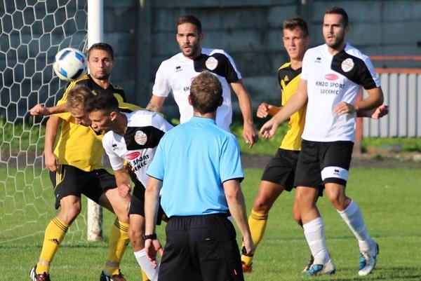 Námestovčania si zápas proti tímu z Novohradu zbytočne zdramatizovali, no napokon ho dotiahli do víťazného konca.