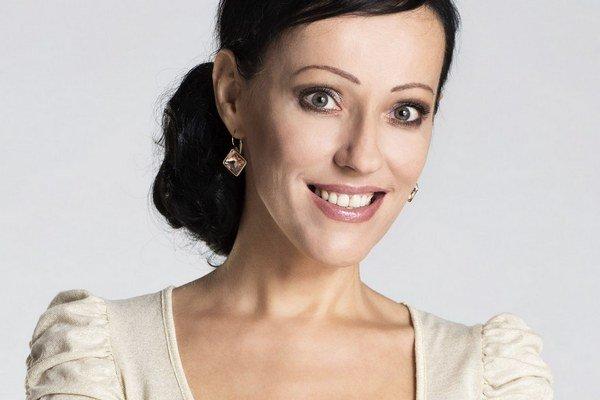 Jana Benková.