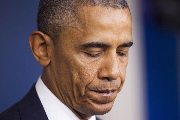 Spojené štáty oznámili, že pri americkej protiteroristickej operácii v januári zahynuli dvaja rukojemníci - Američan a Talian.