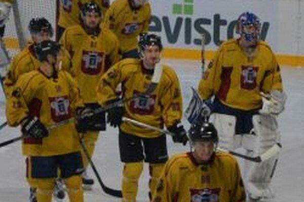 V stredu začína nový ročník I. hokejovej ligy.