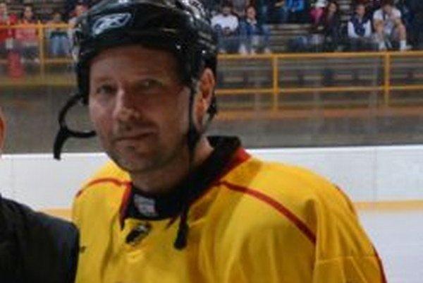 Bývalý slovenský reprezentant Ľubomír Hurtaj sa po dvadsiatich rokoch vracia späť do rodných Topoľčian.