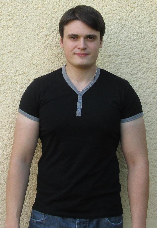 Peter Klimant je od včerajška novým šéfredaktorom Tekovských novín.