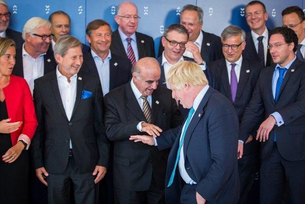 EÚ sa chystá opustiť jej hviezdny hráč.