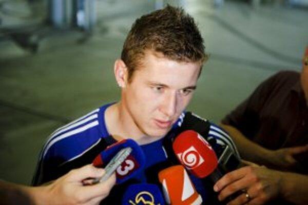 Jurajov zranený sval mu stále robí problémy, no z Talianska začali prichádzať aj dobré správy.