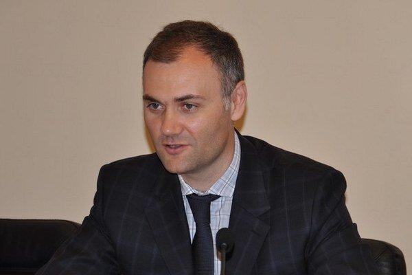 Jurij Kolobov.