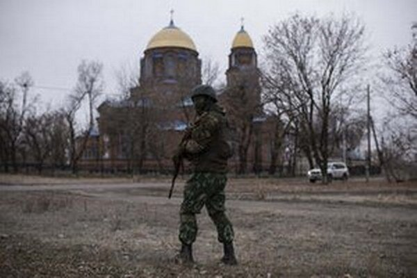 Stiahnutie ťažkých zraní je súčasťou dohody z Minska.