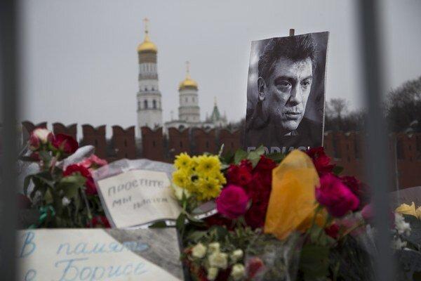 Nemcov bol ostrým kritikom Putinovho režimu.