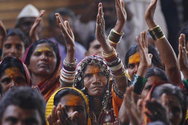 Po hromadnom znásilnení v Indii sa konečne začína hovoriť o právach miestnych žien.