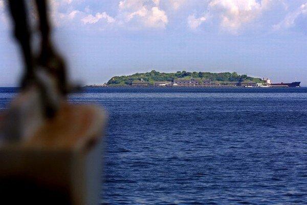 Skauti zaplatili za umelý ostrov vyše 2 milióny eur.