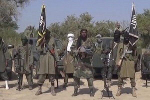 Militanti z Boko Haram
