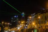 V Bratislave začal Festival svetla, témou je história