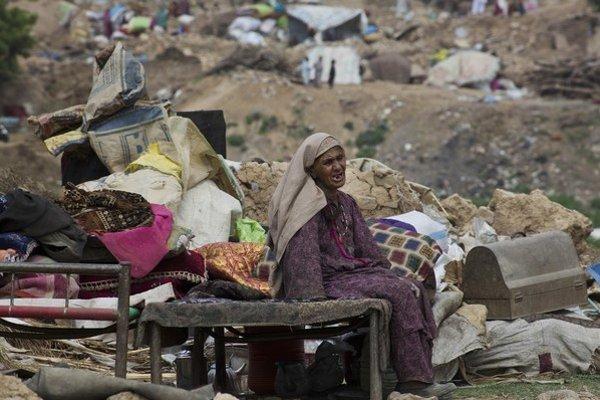 Zmenšovanie rozdielov medzi chudobnými a bohatými by podľa Oxfamu malo byť ekonomickou prioritou.