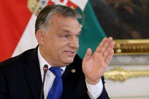 Fidesz šíri strach. Využíva premyslené mítingy