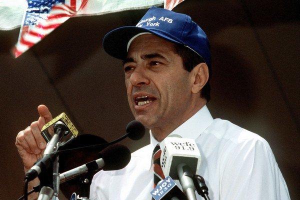 Cuomo v roku 1991.