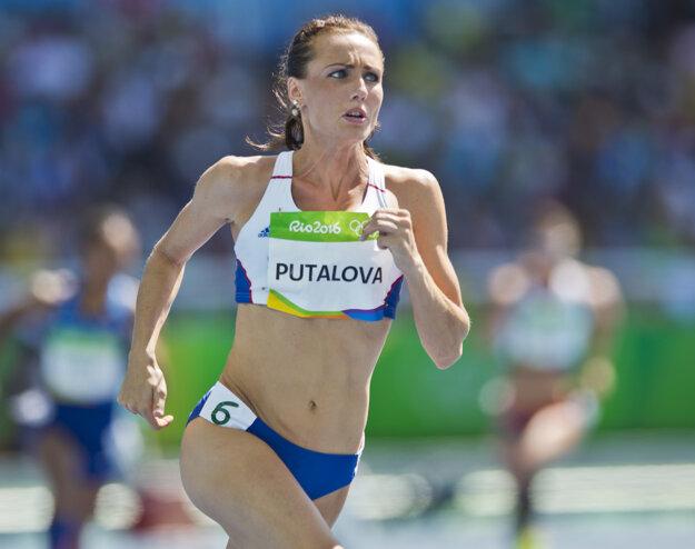 Iveta Putalová.
