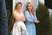 Meryl Streep a Mamie Gummer