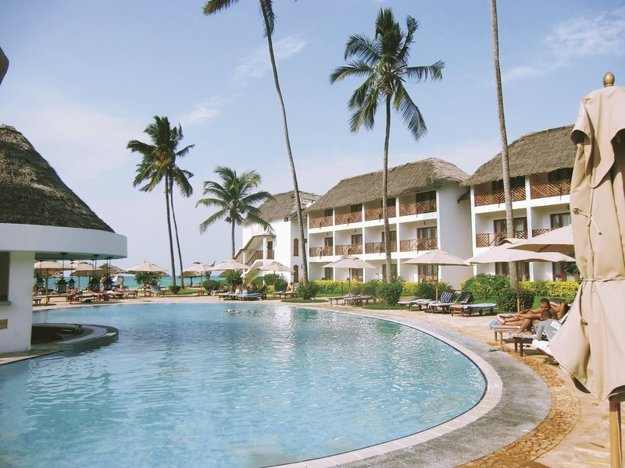 Hotel Doubletree By Hilton Resort Zanzibar(4*), Tanzánia, Zanzibar